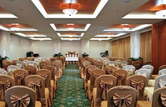 Tagungsraum Thane Fortune Park Lake city  - Member ITC Hotel Group