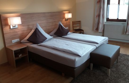 Double room (superior) Hotel am Eck