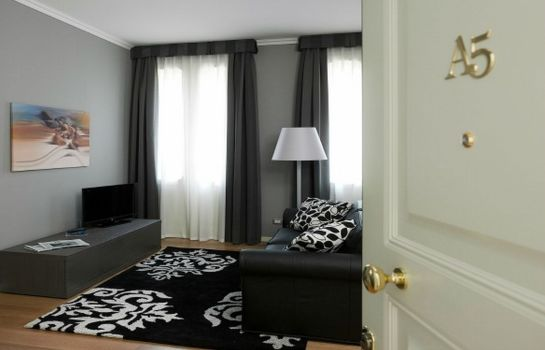 Doppelzimmer Standard Palace Suite