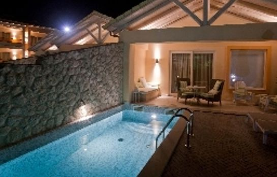 Suite Litohoro Olympus Resort Villas & Spa
