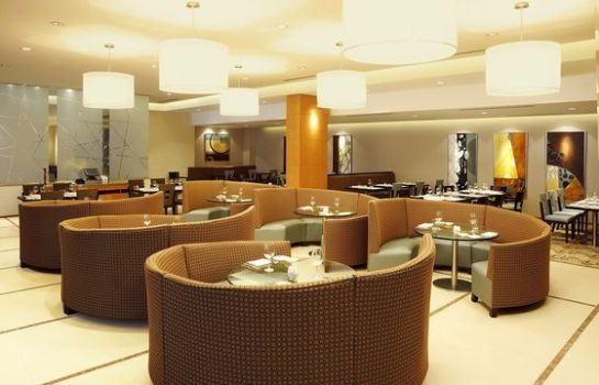 Restaurante InterContinental Hotels MENDOZA