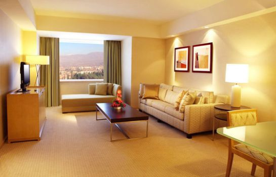Suite InterContinental Hotels MENDOZA