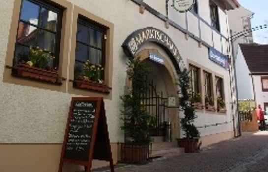 Hotel Marktschänke in Bad Dürkheim – HOTEL DE