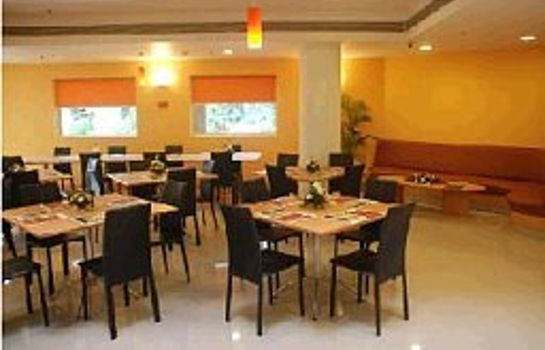 Restaurant Ginger Manesar