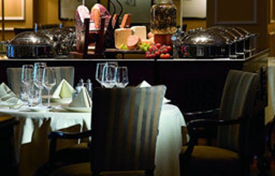 Ristorante The Ritz-Carlton Dubai