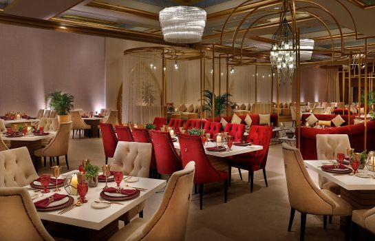Restaurant The Ritz-Carlton Dubai