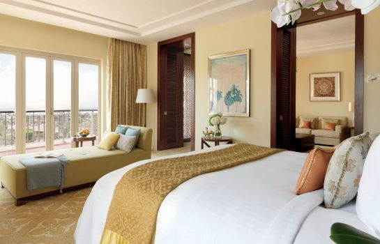 Suite The Ritz-Carlton Dubai