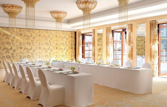 Sala congressi The Ritz-Carlton Dubai