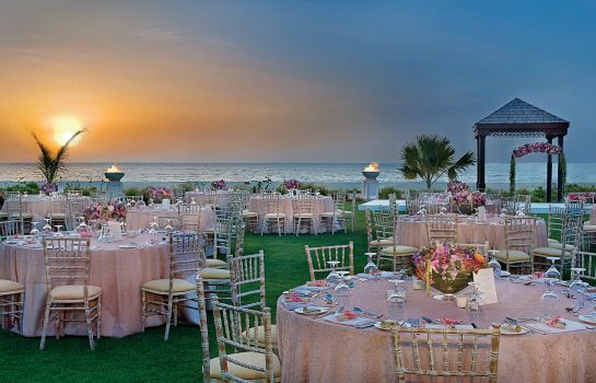 Info The Ritz-Carlton Dubai