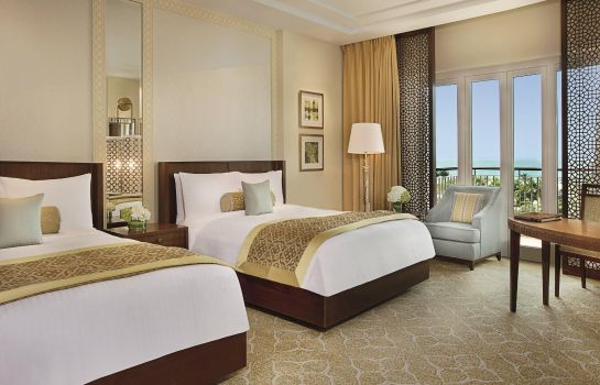 Room The Ritz-Carlton Dubai