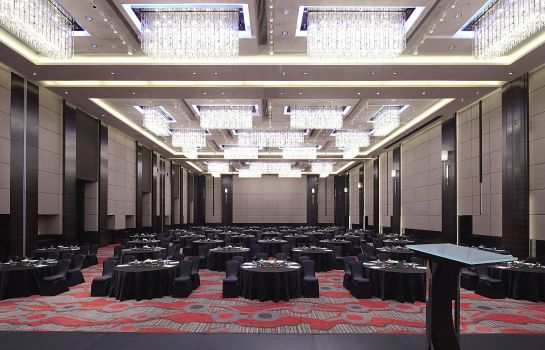 Conference room JW Marriott Hotel Pune