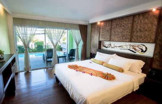 Suite The Bliss South Beach Patong