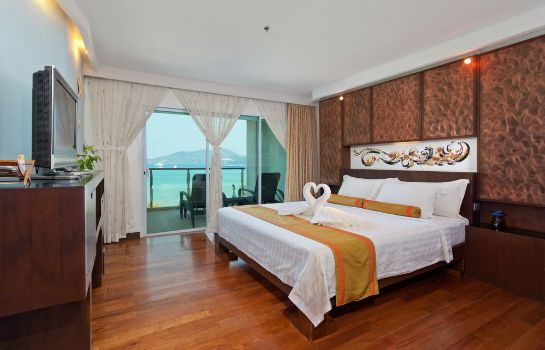 chambre standard The Bliss South Beach Patong