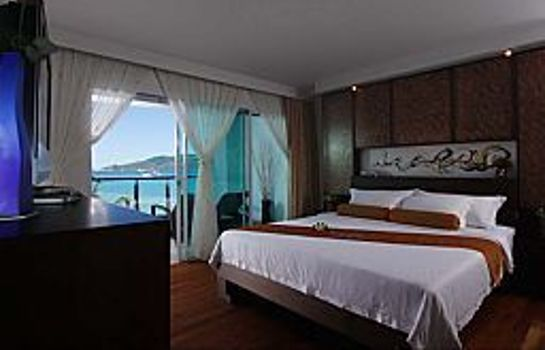 Chambre The Bliss South Beach Patong