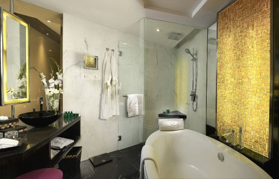 Bathroom Sofitel Mumbai BKC