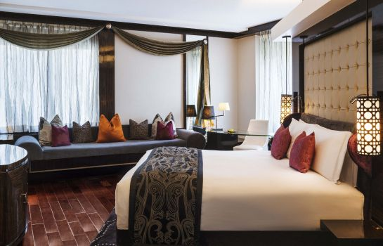 Junior suite Sofitel Mumbai BKC