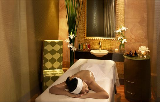 Massage room Sofitel Mumbai BKC