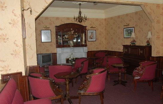 Bar hotelowy Aran View Country House
