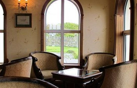 Hol hotelowy Aran View Country House