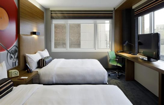Room Aloft Harlem