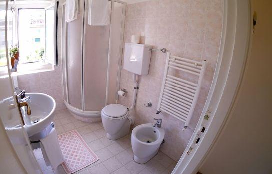 Hotel Le Palme in Varazze – HOTEL DE