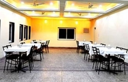Restaurant Ruby Jaipur