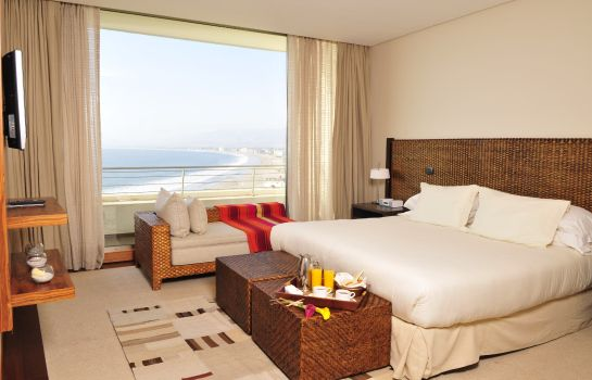 Suite ENJOY CASINO   RESORT COQUIMBO