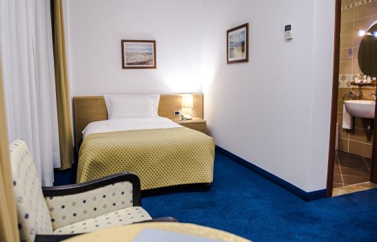 Chambre individuelle (standard) Airport Tirana