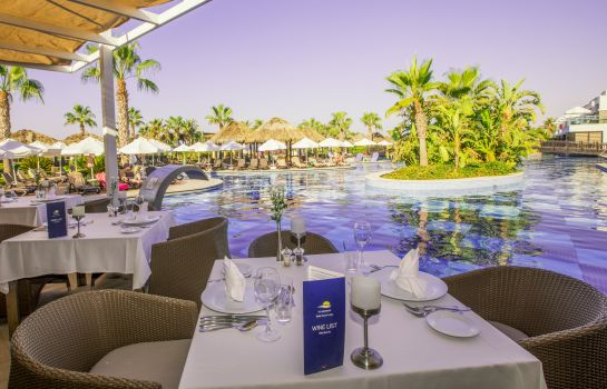 Restaurant Tui Blue Sherwood Belek