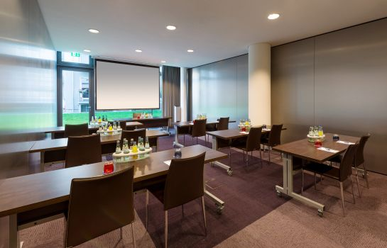 Meeting room Hotel Berlin Mitte managed by Meliá