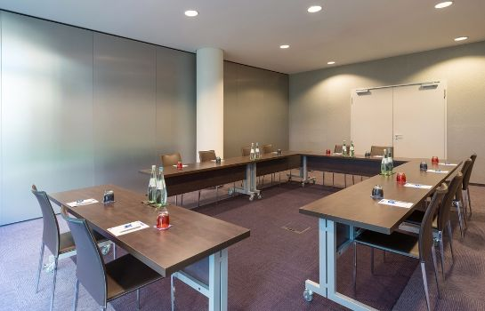 Conference room Tryp Berlin Mitte