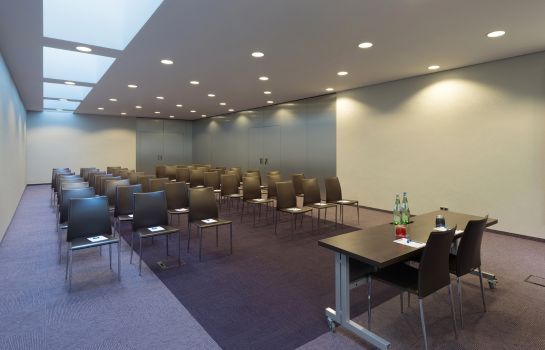 Conference room Hotel Berlin Mitte managed by Meliá