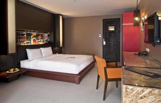 Double room (standard) MeStyle Place