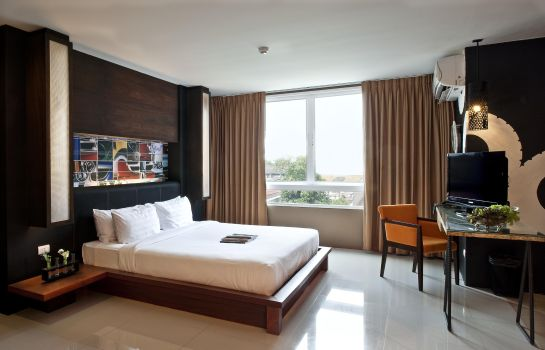 Double room (superior) MeStyle Place