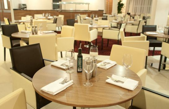 Restaurant Holiday Inn DERBY - RIVERLIGHTS