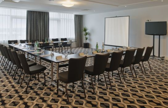Conference room Holiday Inn DERBY - RIVERLIGHTS