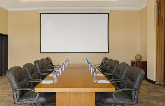 Conference room Four Points by Sheraton Lagos