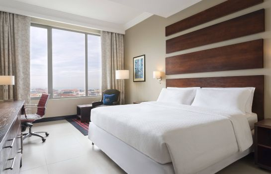 Room Four Points by Sheraton Lagos