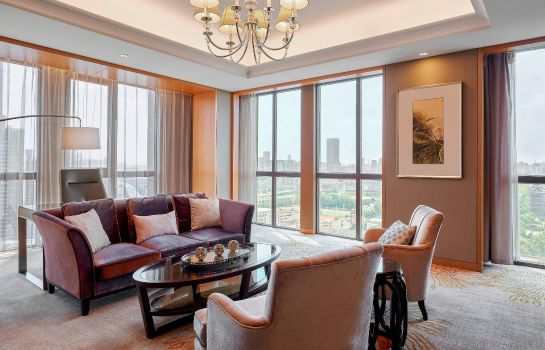 Suite The Westin Hefei Baohe