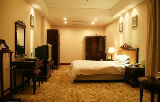 Info CHENGYANG AIRPORT BUSINESS HOTEL
