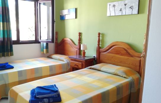 Single room (standard) La Laguneta Appartements
