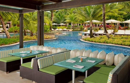 Ristorante The St. Regis Bahia Beach Resort Puerto Rico