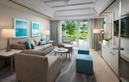 Suite The St. Regis Bahia Beach Resort Puerto Rico