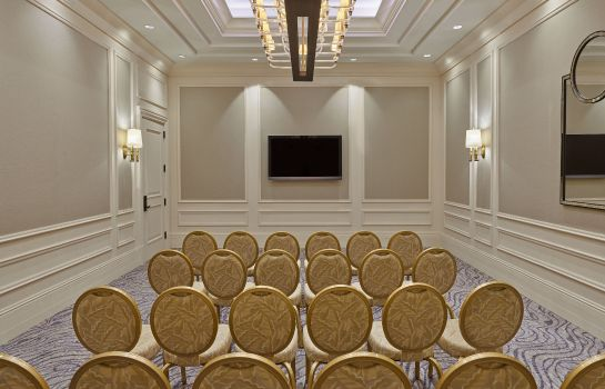 Sala congressi The St. Regis Bahia Beach Resort Puerto Rico