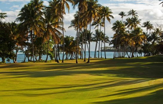Info The St. Regis Bahia Beach Resort Puerto Rico