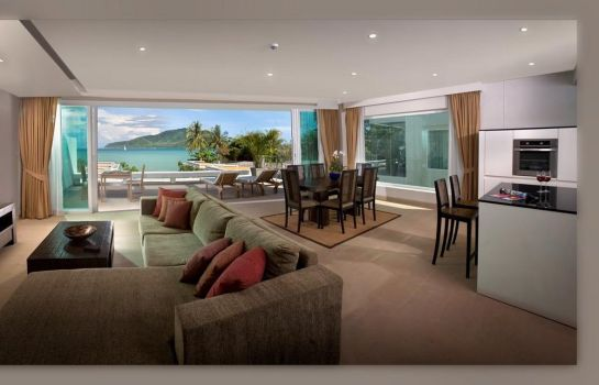 Suite Serenity Resort and Residences