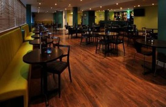 Restaurant Days Inn Liverpool City Centre