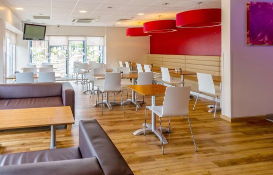 Restaurant TRAVELODGE NEWCASTLE-UNDER-LYME CENTRAL