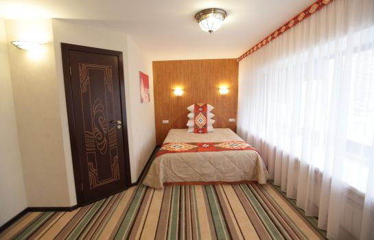 Single room (superior) Iremel Hotel