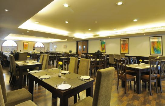 Restaurant Mapple Emerald New Delhi